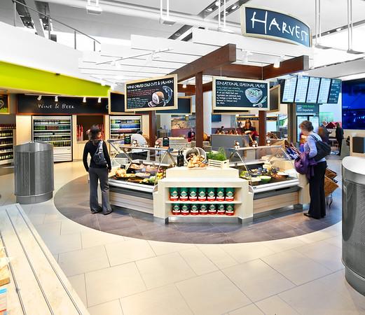 HMSHost Dublin Airport Terminal 2
