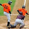 Tuesday, May 17, 2011. Plattsburgh High School vs. Northeastern Clinton Central High School in Plattsburgh.  Plattsburgh won 13-3.<br><br>(P-R Photo/Andrew Wyatt)