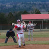 Monday, April 25, 2011. Saranac Lake High School vs. Saranac Central High School in Saranac.  Saranac Lake won 3-2.<br><br>(Staff Photo/Kelli Catana)