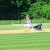 Monday, June 6, 2011. Section VII's Plattsburgh High School vs. Section X's Potsdam High School in Class B regional play at Chip Cummings Field in Plattsburgh. Potsdam won 6-5.<br><br>(Staff Photo/Kelli Catana)