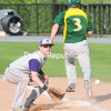 Tuesday, May 27, 2014. Ticonderoga plays Northern Adirondack Tuesday during the Section VII Class C Championship at Chip Cummings Field in Plattsburgh.  <br /><br />(P-R Photo/Rob Fountain)