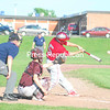 Monday, May 30, 2011. Northeastern Clinton Central High School vs. Beekmantown Central High School in Beekmantown.  Beekmantown won 7-5.<br><br>(Staff Photo/Ryan Hayner)