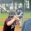 Thursday, June 9, 2011. Seniors Baseball at Lefty Wilson Park in Plattsburgh.  Area seniors played to a 6-5 ending with Team Davison beating Team Marino.<br><br>(P-R Photo/Andrew Wyatt)