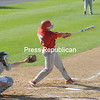 Wednesday, June 1, 2011. Section VII Class B title game at Chip Cummings Field in Plattsburgh.  Plattsburgh High School posted a 6-1 win over Beekmantown Central High School.<br><br>(P-R Photo/Andrew Wyatt)
