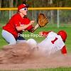 Wednesday, May 11, 2011. Schroon Lake vs. Willsboro.<br><br>(Staff Photo/Alvin Reiner)