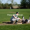 Thursday, May 6, 2010. Chazy vs. Westport/Keene in Chazy.  Chazy won 4-1.<br><br>(P-R Photo/Andrew Wyatt)