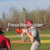 Monday, April 16, 2012. Beekmatown defeated PHS 5-3 to open up the 2012 CVAC baseball season. <br /><br />(Staff Photo/Kelli Catana)