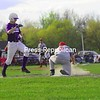 Monday, April 26, 2010. Ticonderoga vs. Beekmantown.  Beekmantown won 5-4.<br><br>(Staff Photo/Kelli Catana)