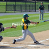 Tuesday, May 31, 2011. Ticonderoga High School vs. Northern Adirondack Central High School in Plattsburgh.  Ticonderoga won 11-5.<br><br>(P-R Photo/Andrew Wyatt)