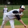Friday, May 6, 2011. Plattsburgh High School vs. Lake Placid in Plattsburgh.  PHS won 13-6.<br><br>(P-R Photo/Andrew Wyatt)