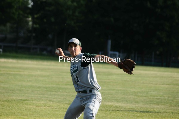 Wednesday, May 26, 2010. Chazy vs. Johnsburg .  The Eagles won 12-1.<br><br>(P-R Photo/Andrew Wyatt)
