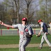 Friday, April 23, 2010. Peru Vs. Beekmantown. Peru won 12-10.<br><br>(P-R Photo/Andrew Wyatt)