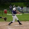 Friday, May 7, 2010. Plattsburgh High School vs. Ticonderga High School in Plattsburgh.  Ti won 2-1.<br><br>(P-R Photo/Andrew Wyatt)