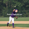 Monday, May 31, 2010. Ticonderoga High School vs. Northern Adirondack  Central High School in Plattsburgh. Ti won 5-0.<br><br>(P-R Photo/Gabe Dickens)