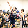 Thursday, January 15, 2015. The AuSable Valley Patriots travelled to Peru Central School Thursday evening to take on the Indians in a Northern Basketball League match-up. <br /><br />(P-R Photo/Gabe Dickens)