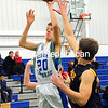 Wednesday, February 11, 2015. Seton Catholic plays Lake Placid in boys basketball Wednesday in Plattsburgh.  <br /><br />(P-R Photo/Rob Fountain)