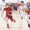 Moriah defeats Willsboro in the Section VII Class D Championship Saturday February 28, 2016 at the SUNY Plattsburgh Firldhouse. (Gabe Dickens/PR-Photo).