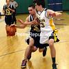 Tuesday, February 21, 2012. Northern Adirondack Central High School vs. Lake Placid High School in Plattsburgh.  Lake Placid won 49-46. <br /><br />(P-R Photo/Rob Fountain)