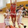 Tuesday, March 1, 2011. Moriah High School vs. Willsboro High School in Plattsburgh. Moriah won 58-44.<br><br>(P-R Photo/Andrew Wyatt)