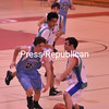 Tuesday, December 28, 2010. Seton Catholic High School vs. St. Lawrence High School at the Plattsburgh State Field House. St. Lawrence won 53-30.<br><br>(P-R Photo/Andrew Wyatt)