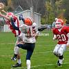Sunday, October 23, 2011. Saranac Lake vs. Potsdam in Saranac Lake.  SLCS won 31-14.<br><br>(Staff Photo/Ryan Hayner)