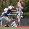 Saturday, September 25, 2010. Beekmantown Central High School vs. Peru Central High School in Peru.  Beekmantown won 21-14.<br><br>(P-R Photo/Gabe Dickens)