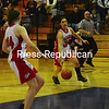 Tuesday, March 16, 2010. Seniors All-Star game in Clintonville.The Away team won 62-60.<br><br>(Staff Photo/Kelli Catana)