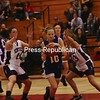 Saturday, March 14, 2009. Ticonderoga High School vs. Hoosic Valley High School in Plattsburgh.  Hoosic Valley won 47-11.<br><br>(Staff Photo/Michael Betts)