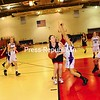 Wednesday, March 10, 2010. Ticonderoga vs. Brushton-Moira in Plattsburgh.  Brushton-Moira won 54-32.<br><br>(Staff Photo/Kelli Catana)