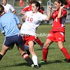 Saturday, September 10, 2011. Moriah vs. Willsboro in Willsboro.  Moriah won 1-0.<br><br>(Staff Photo/Alvin Reiner)