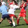 Saturday, September 10, 2011. Moriah vs. Willsboro in Willsboro.  Moriah won 1-0.<br><br>(Staff Photo/Alvin Reiner)
