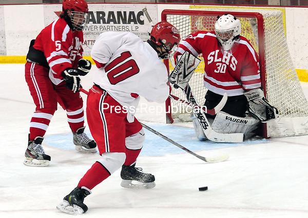 High School Boys' Hockey