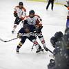 Saturday, January 21, 2012. Plattsburgh High School vs. Lake Placid High School in Plattsburgh.  Lake Placid won 3-1. <br /><br />(P-R Photo/Gabe Dickens)