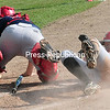 Tuesday, May 27, 2014. AuSable Valley plays Beekmantown Tuesday during the Section VII Class B semifinals in softabll in Beekmantown.  <br /><br />(P-R Photo/Rob Fountain)