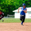 Monday, May 30, 2011. Northeastern Clinton Central High School vs. Peru Central High School in Peru.  Peru won 10-5.(Staff Photo/Ryan Hayner)