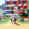Monday, June 6, 2011. Class C Regional game between Ticonderoga and Section X's Norwood/Norfolk. Norwood/Norfolk won 10-3.(Staff Photo/Kelli Catana)