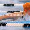 Friday, October 19, 2012. The Hornets defeated the Indians, 129-41, at Friday's Champlain Valley Conference swimming meet. <br /><br />(P-R Photo/Rob Fountain)