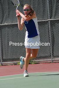 High School Tennis