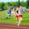 Monday, May 17, 2010. Peru vs Beekmantown in CVAC Track at Beekmantown.<br><br>(Staff Photo/Kelli Catana)