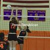 Tuesday, January 26, 2010. Plattsburgh High School vs. Beekmantown Central High School in Plattsburgh.   PHS won 3 games to 1.<br><br>(Staff Photo/Michael Betts)