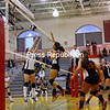 Monday, September 27, 2010. Beekmantown Central High School vs. Peru Central High School in Beekmantown.   Beekmantown won 3-0.<br><br>(Staff Photo/Kelli Catana)