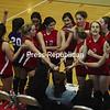 Thursday, February 5, 2009. Northern Adirondack Central High School vs. Beekmantown High School in Beekmantown.  Beekmantown won 3-0.<br><br>(Staff Photo/Michael Betts)