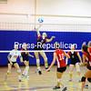 Monday, October 24, 2011. AuSable Valley Central High School vs. Saranac Lake High School in Clintomville.  AVCS won 3-1.<br><br>(Staff Photo/Kelli Catana)
