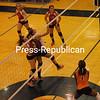 Saturday, November 6, 2010. Plattsburgh High School vs Beekmantown Central High School at Clinton Community College.  Beekmantown won 3-1.<br><br>(P-R Photo/Andrew Wyatt)