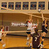 Saturday, November 6, 2010. AuSable Valley Central High School vs. Northeastern Clinton Central High School at Clinton Community College.  AuSable won 3-1.<br><br>(P-R Photo/Andrew Wyatt)