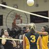 Monday, February 4, 2008. Plattsburgh High School vs. Northern Adirondack Central High School in Plattsburgh. NAC won 3-2.<br><br>(Staff Photo/Michael Betts)