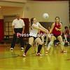 Thursday, February 18, 2010. Beekmantown Central High School vs. Saranac Central High School in Beekmantown. Beekmantown won 3 games to 0.<br><br>(Staff Photo/Kelli Catana)