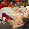 Section VII Wrestling Championships in Clintonville. Beekmantown won, retaining their title.<br><br>(P-R Photo/Rachel Moore)