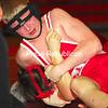 Wednesday, January 16, 2008. Saranac Central High School vs. Beekmantown Central High School in Saranac.  Beekmantown won 52-27.<br><br>(P-R Photo/Rachel Moore)
