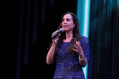 Juliet Funt, WhiteSpace